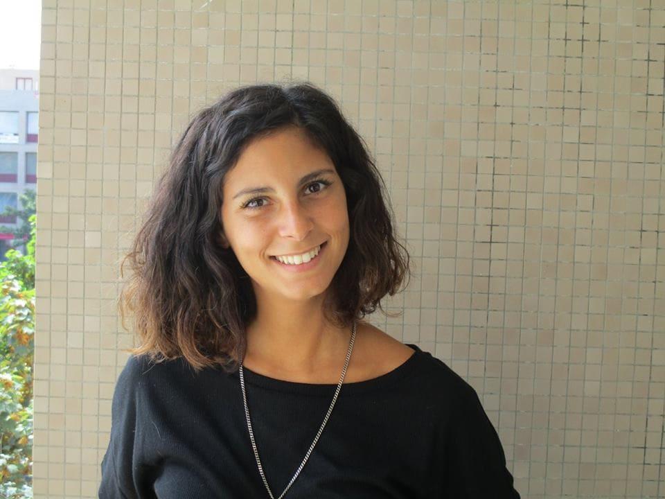 Ana Bompastor