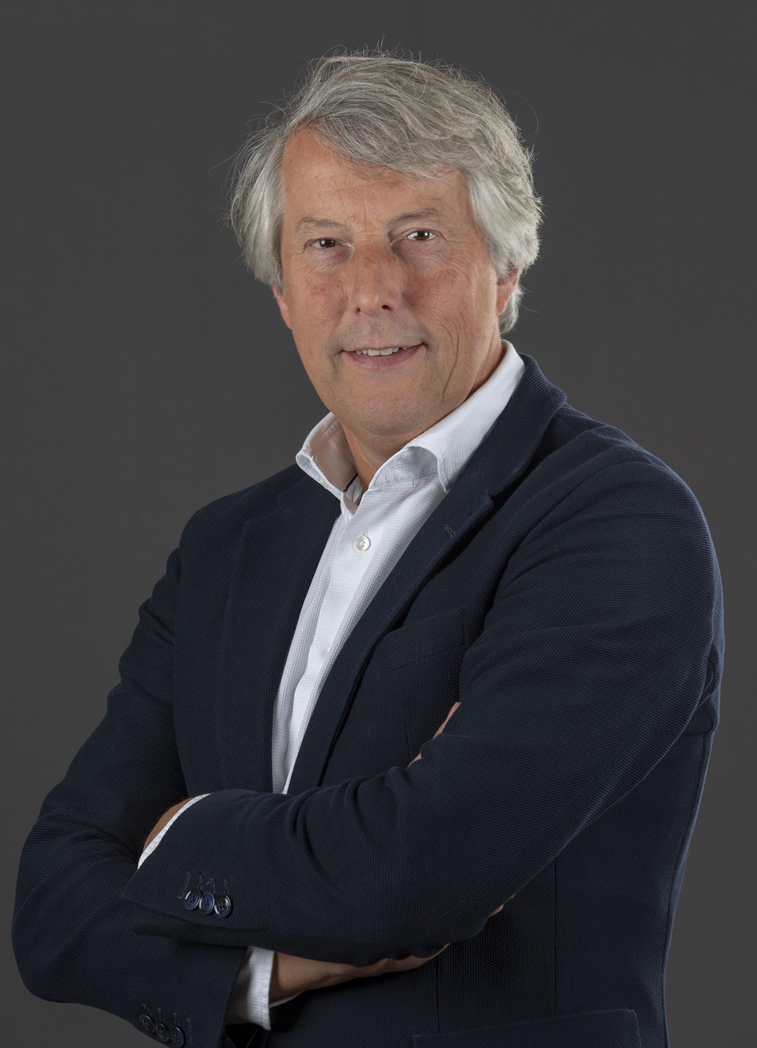 Arnold Smeink