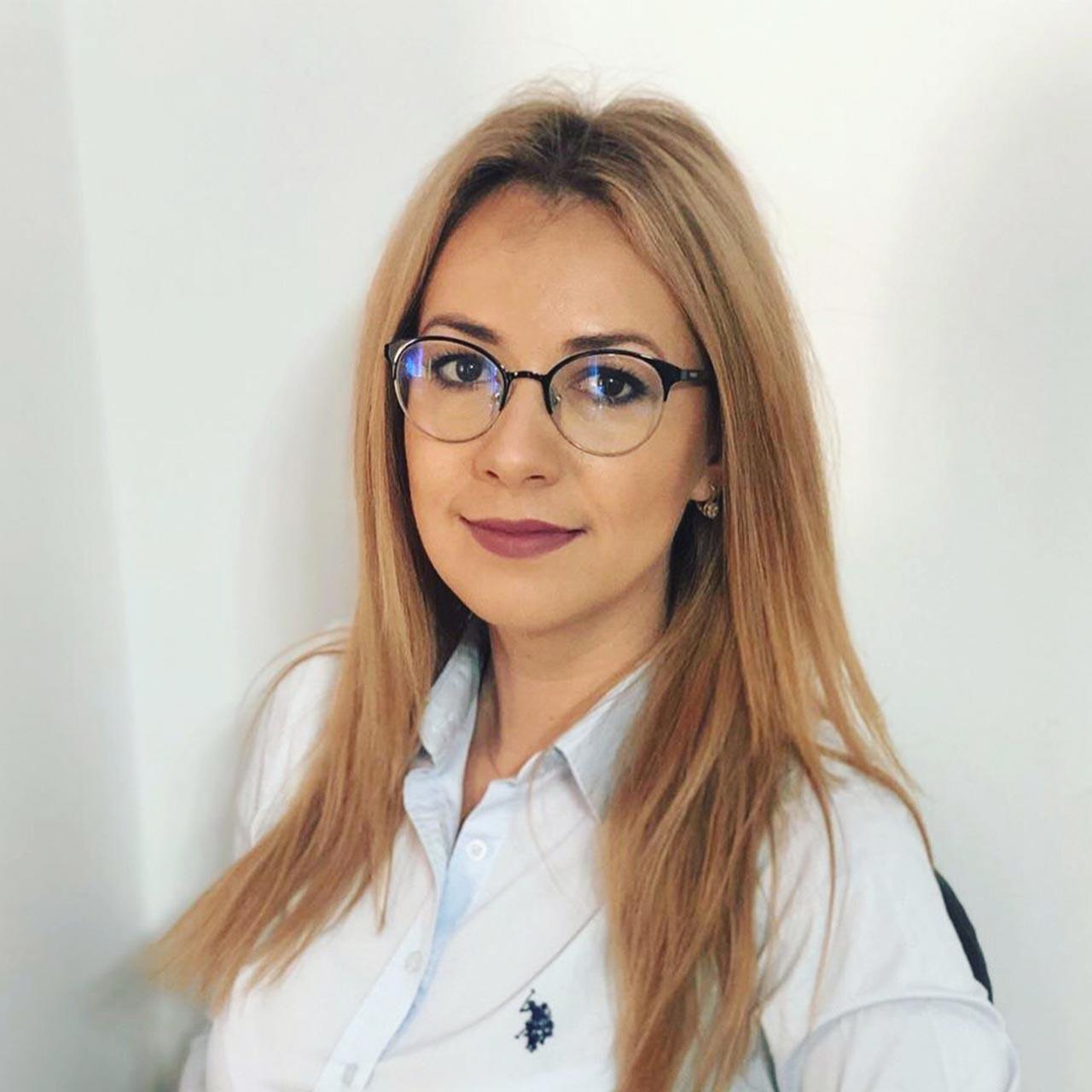 Carla Vlagea