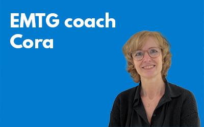 Coach em destaque: Cora