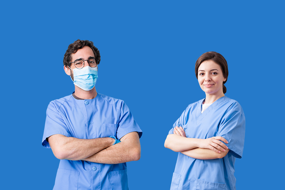 Consejos para desarrollar tu carrera de enfermería