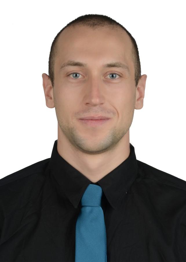 Blaz Petric