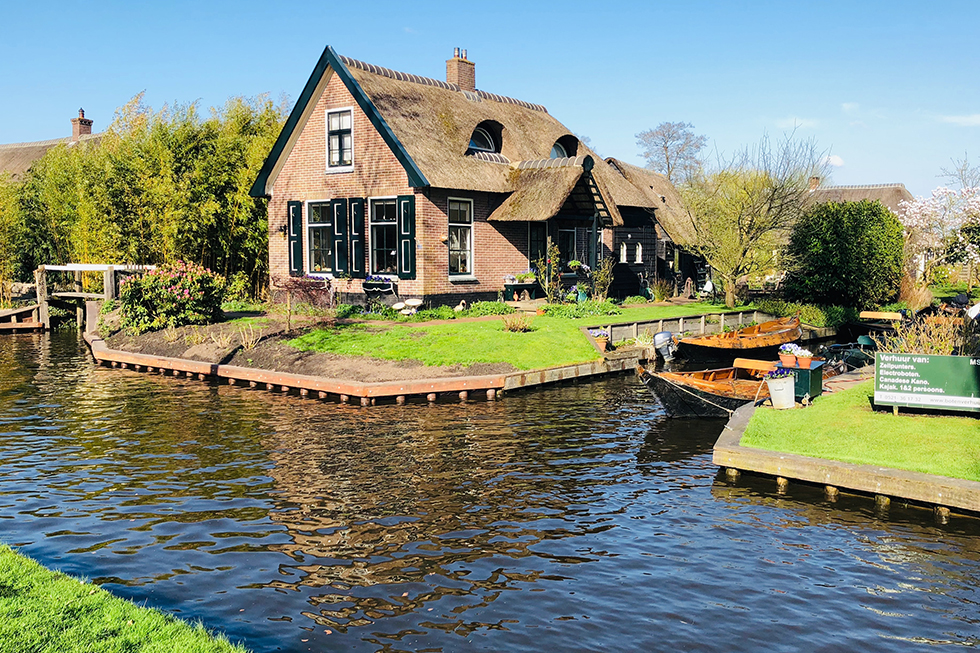Nizozemskoj