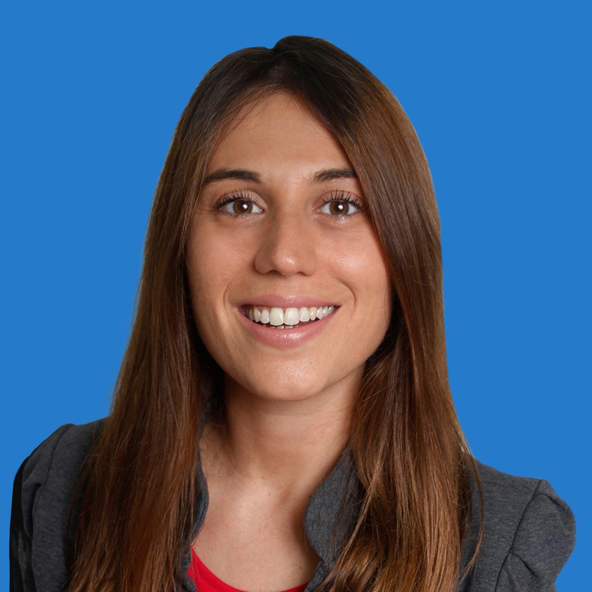 Carmen Prego Pastoriza
